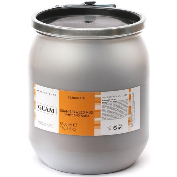 GUAM Algenfango für Bauch und Hüfte 7kg