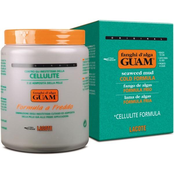 GUAM Algenfango kühlend 1kg