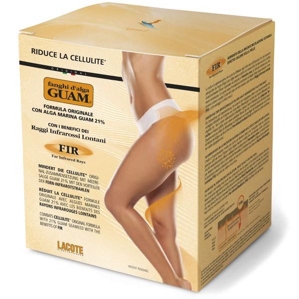 GUAM Algenfango klassisch FIR 1kg