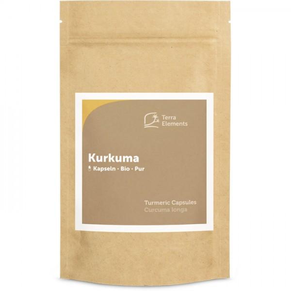Bio Kurkuma Kapseln 150 St. je 400 mg