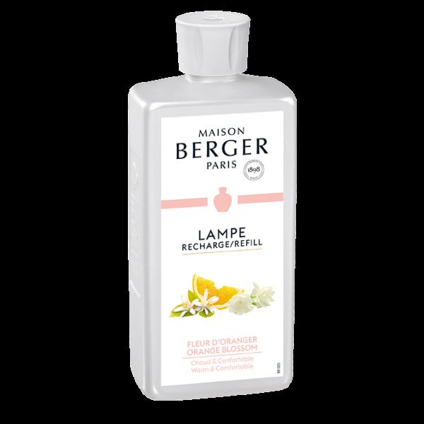 Lampe Berger Aromatische Orangenblüte