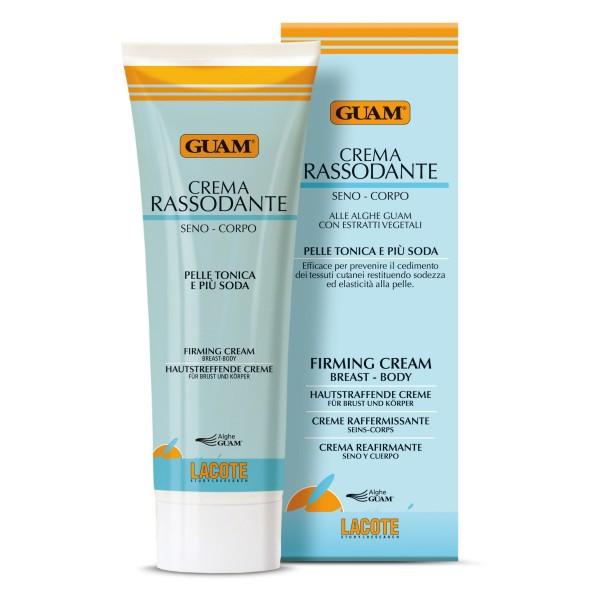 GUAM hautstraffende Creme für Brust und Körper 250ml