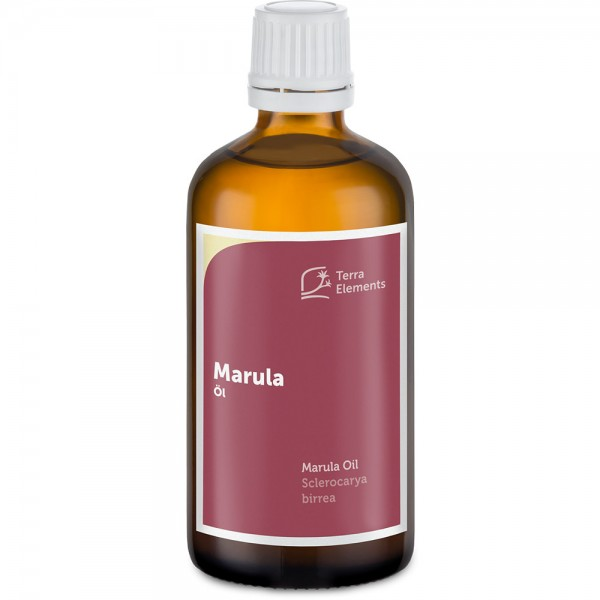 Marula Öl kaltgepresst 100ml