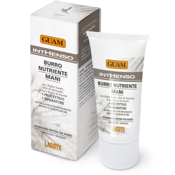 GUAM Inthenso Burro Handcreme 50ml