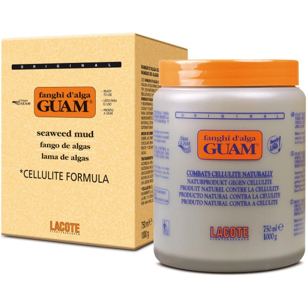 GUAM Algenfango klassisch 1kg