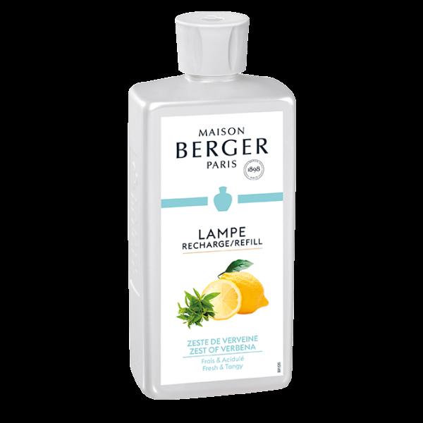 Lampe Berger Frische Zitronenverbene