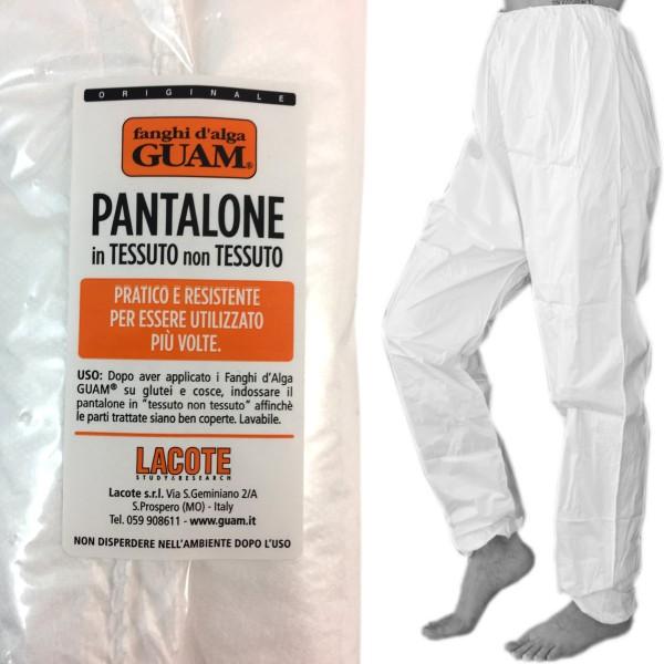 GUAM Hose waschbar für Fango-Anwendungen