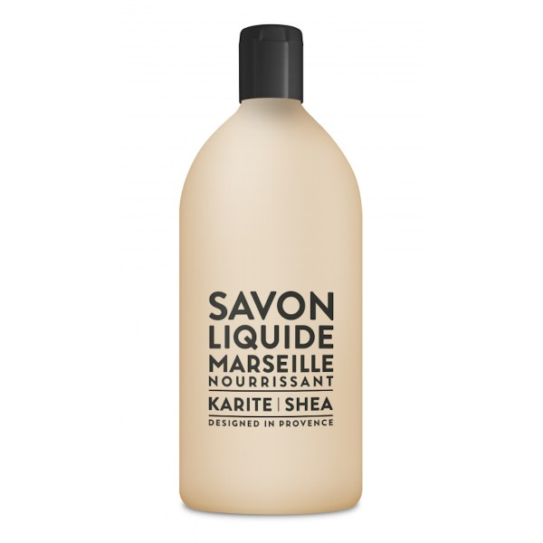 Nachfüllflasche Karité / Shea 1.000 ml