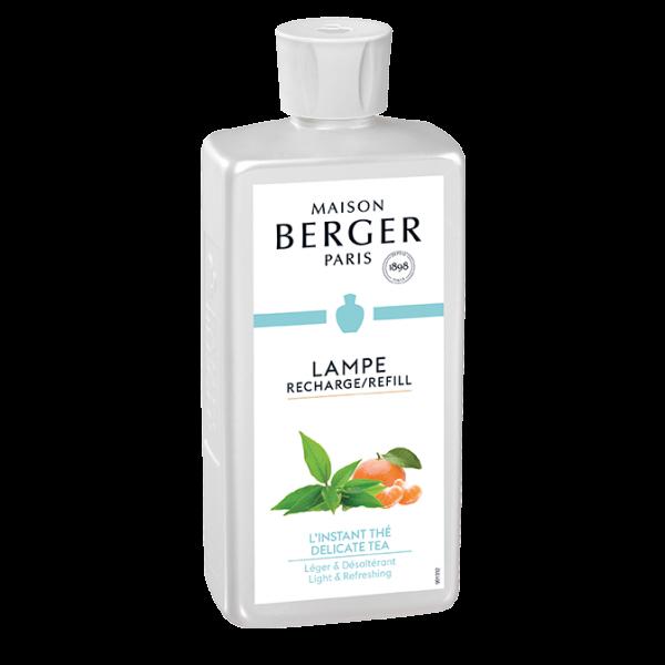 Lampe Berger Delikater Tee