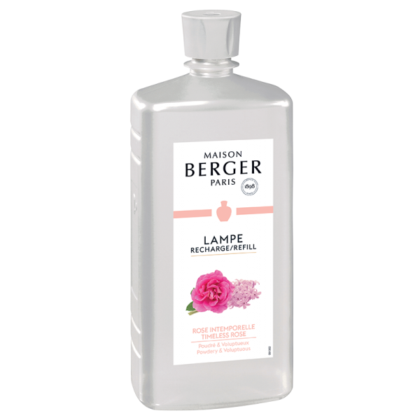 Lampe Berger Zeitlose Rose