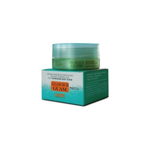 GUAM Algascrub Algensalz-Peeling frisch, energetisierend 85g